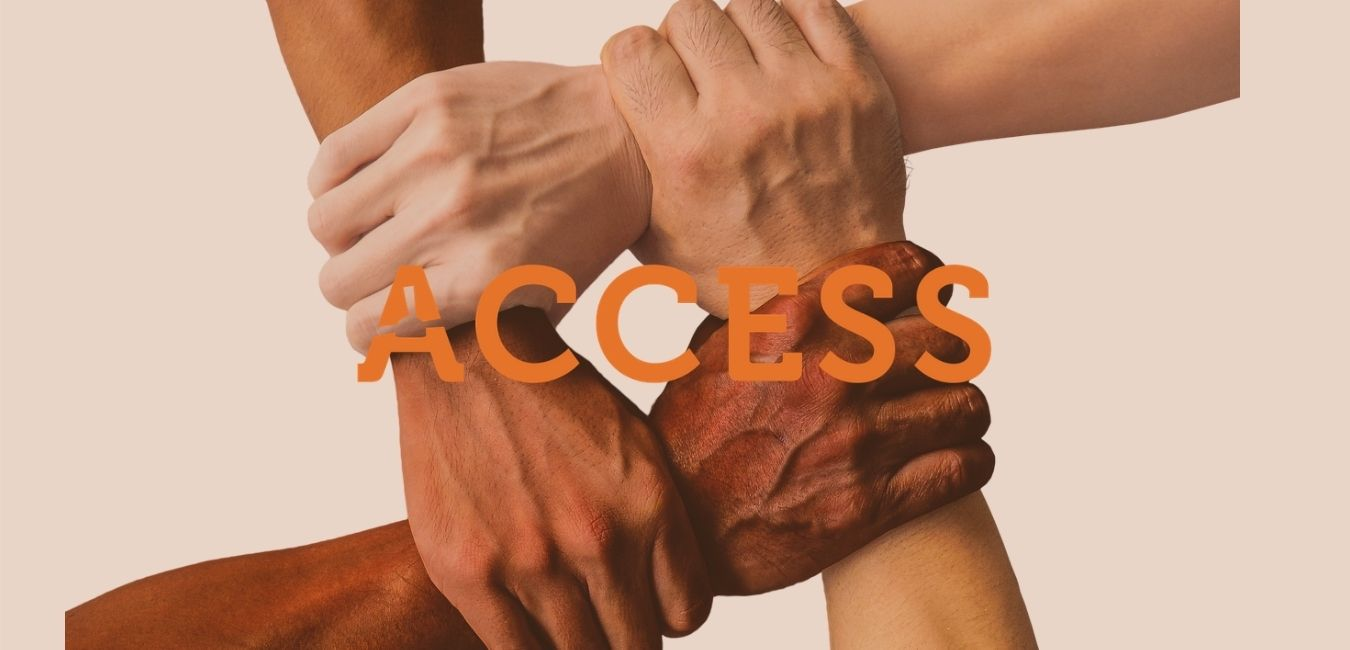 Partnership IWSTH Access